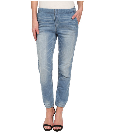 DKNY Jeans - Jogger Jean in Yoga Wash (Yoga Wash) Women's Jeans
