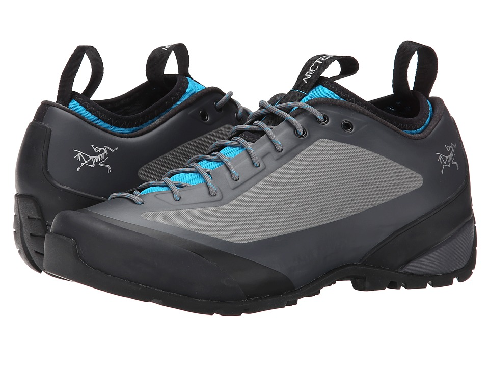 Arc'teryx - Acrux FL (Light Graphite/Big Surf) Women's Shoes