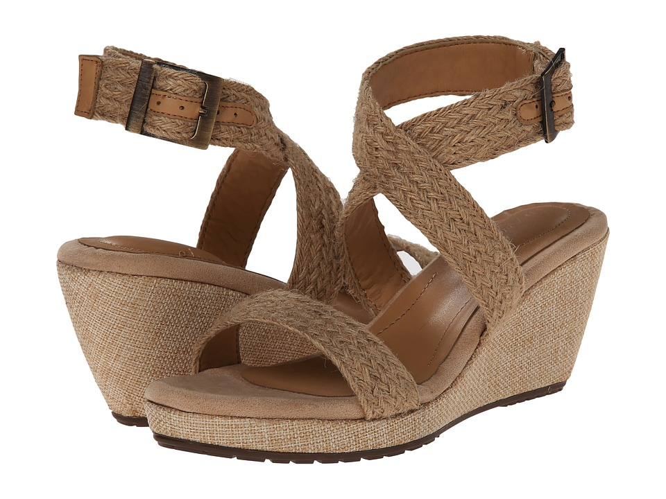 Fitzwell - Pacific (Natural) Women's Sandals