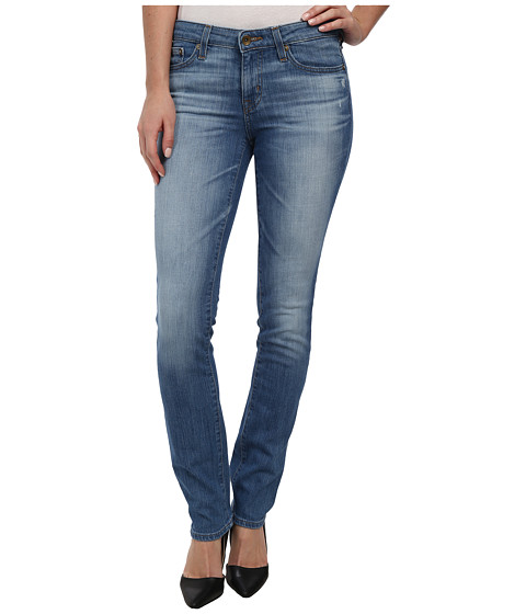 Big Star - Bridgette Midrise Slim Striaght in Van Ness (Van Ness) Women's Jeans
