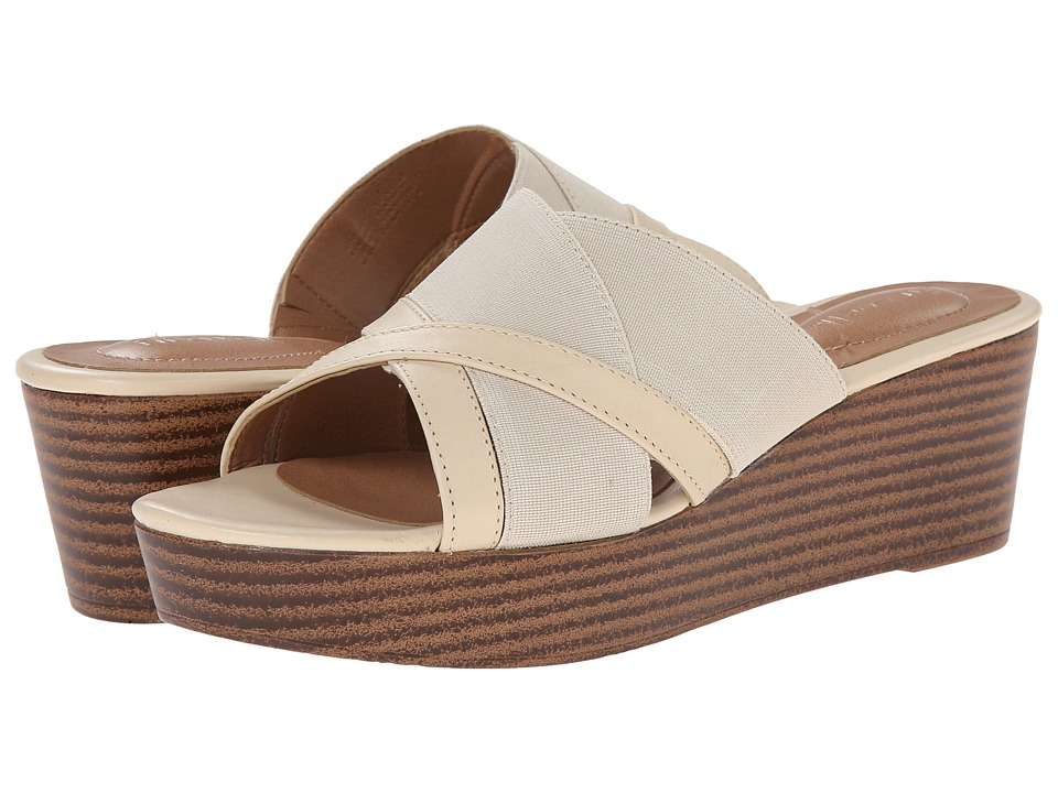 Fitzwell Nelly (Natural Leather) Women