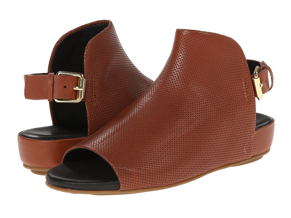 Gentle Souls - Rocker 3 (Cognac) Women