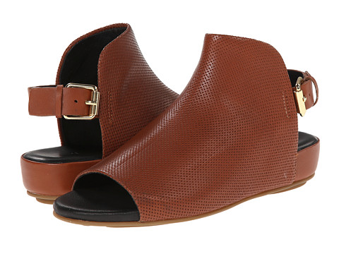 Gentle Souls - Rocker 3 (Cognac) Women's Shoes