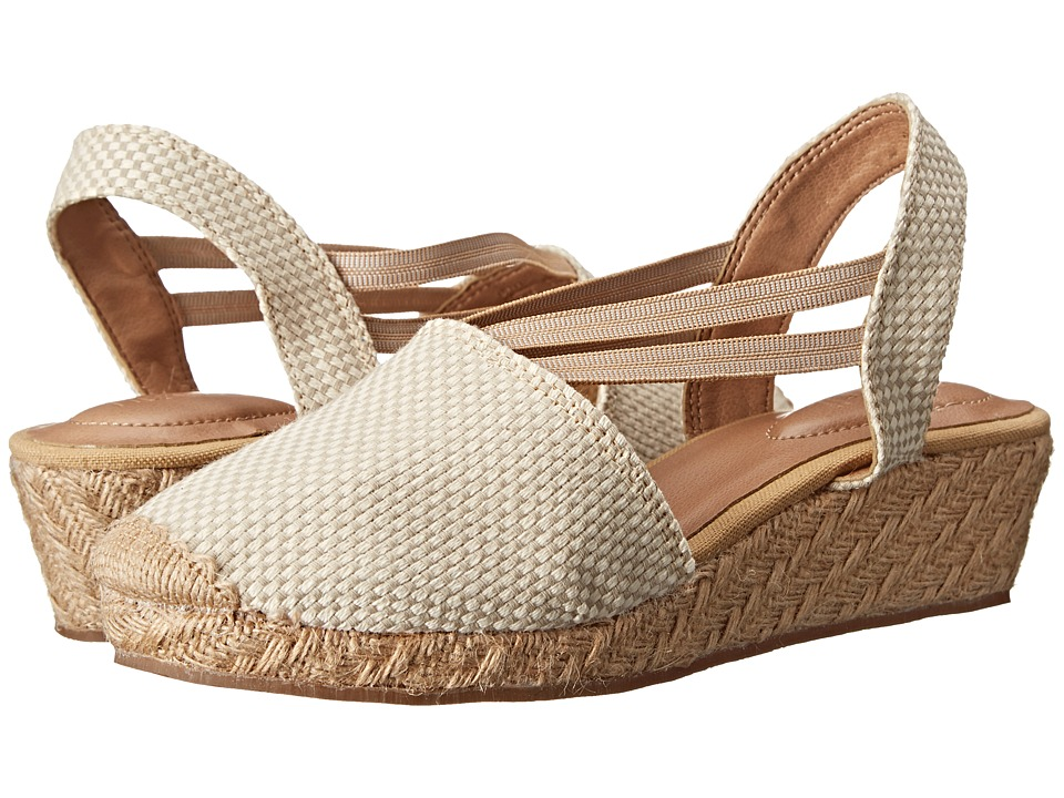 Fitzwell - Clair (Natural Weave) Women