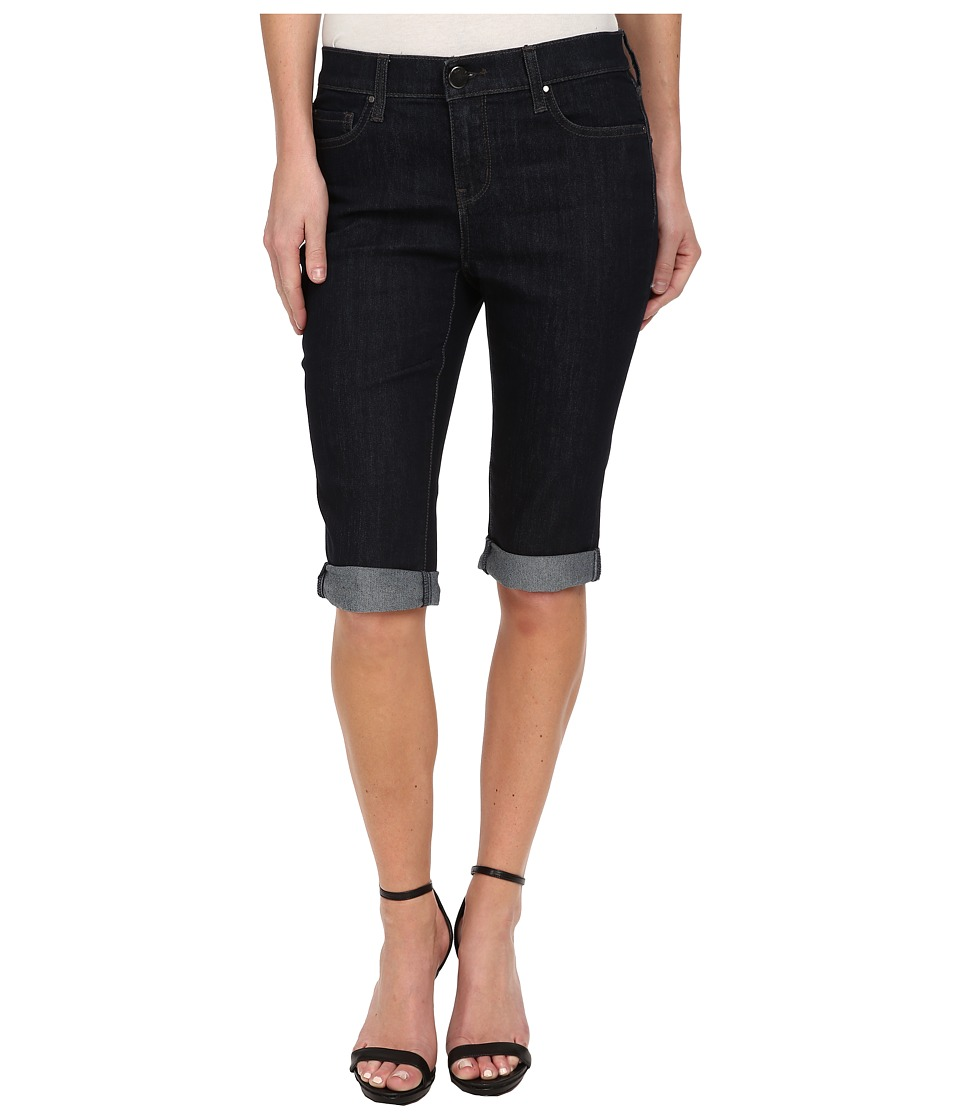 DKNY Jeans - Ludlow Short in Stockholm (Stockholm) Women's Shorts