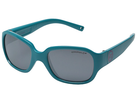 Julbo Eyewear - Diana Kids Sunglasses (Blue with Spectron 3+ Lenses) Sport Sunglasses