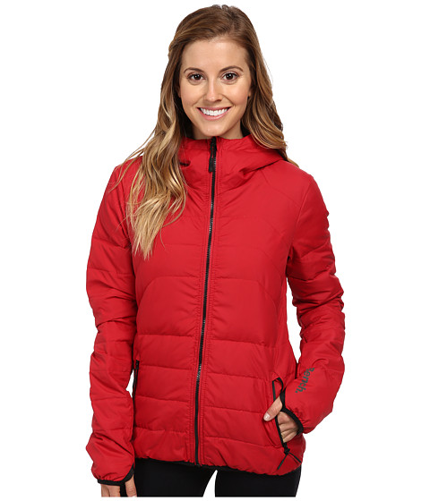 Bench - Cacoons Jacket (American Beauty) Women's Coat