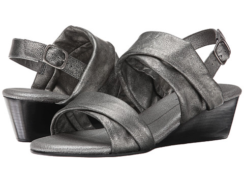 Rose Petals - Nimble (Gunmetal Ant. Metallic) Women