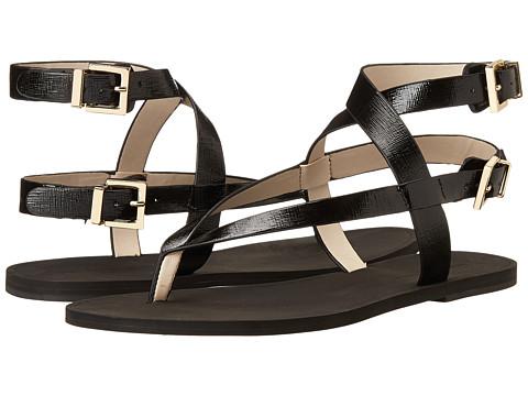 Kenneth Cole New York - Ariel (Black/Black) Women's Sandals