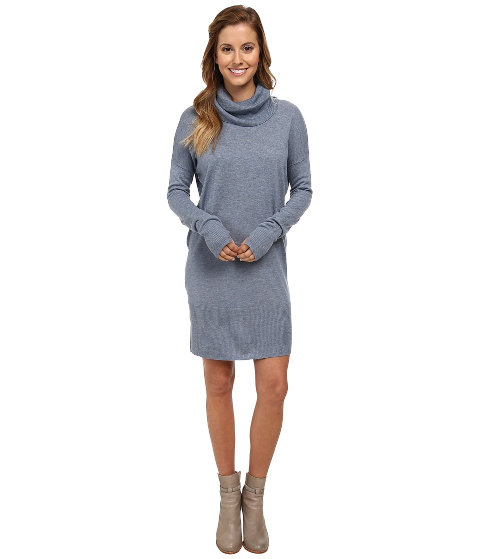 Bench - Relaksed Dress (Flintstone Marl) Women's Dress