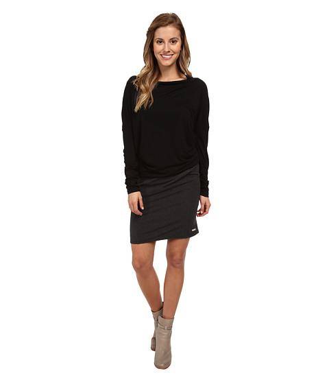 Bench - Expectation Dress (Jet Black) Women