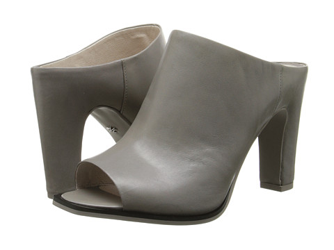 Kenneth Cole New York - Beacon (Light Grey) High Heels