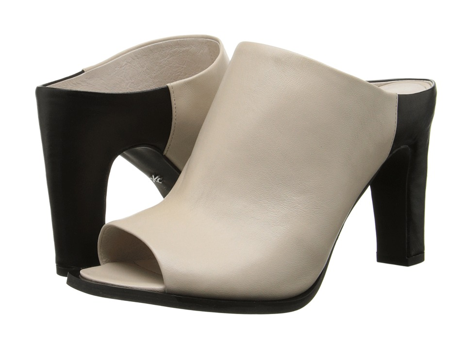 Kenneth Cole New York - Beacon (Bone/Black) High Heels