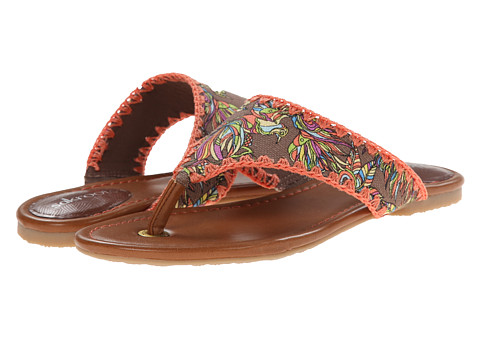 The Sak - Shana (Sterling Treehouse) Women's Sandals