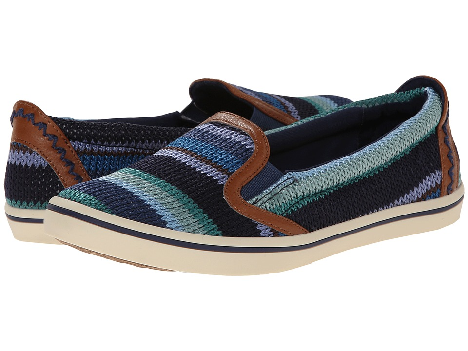 The Sak - Cadenza (Denim Stripe) Women