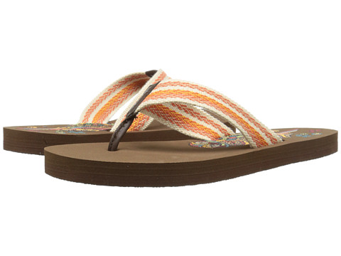 The Sak - Eudora (Natural Spirit Desert) Women's Shoes
