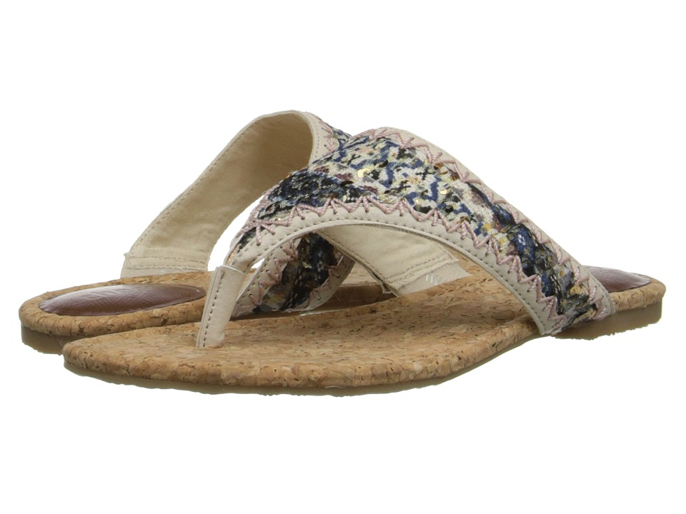 The Sak - Shana (Stone Tribal) Women's Sandals
