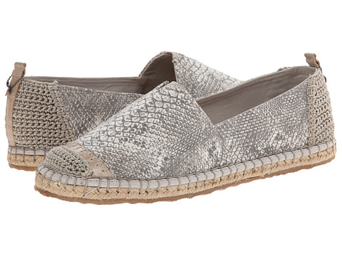 The Sak - Ella (Natural Exotic) Women's Flat Shoes