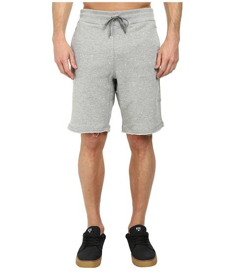 Nike SB - SB Everett Polka Dot Short (Dark Grey Heather) Men's Shorts