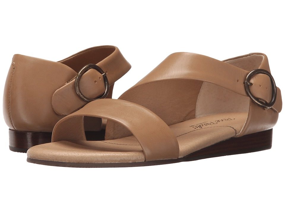 Rose Petals - Fleet (New Nude New Softy) Women's Sandals