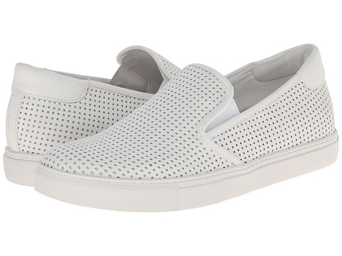 Kenneth Cole New York - Kerry (White) Women's Shoes