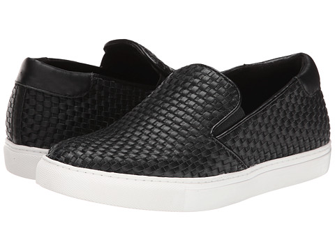 Kenneth Cole New York - Kris (Black) Women's Slip on Shoes