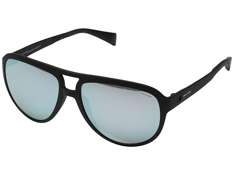 Italia Independent - 0117 (Black) Fashion Sunglasses