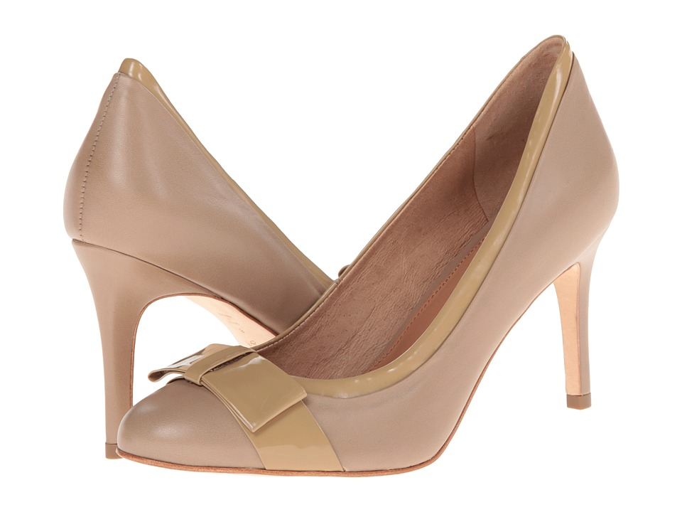 Corso Como - Winston (Sand) High Heels