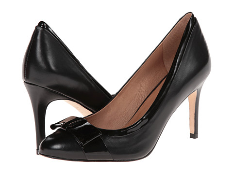 Corso Como - Winston (Black) High Heels