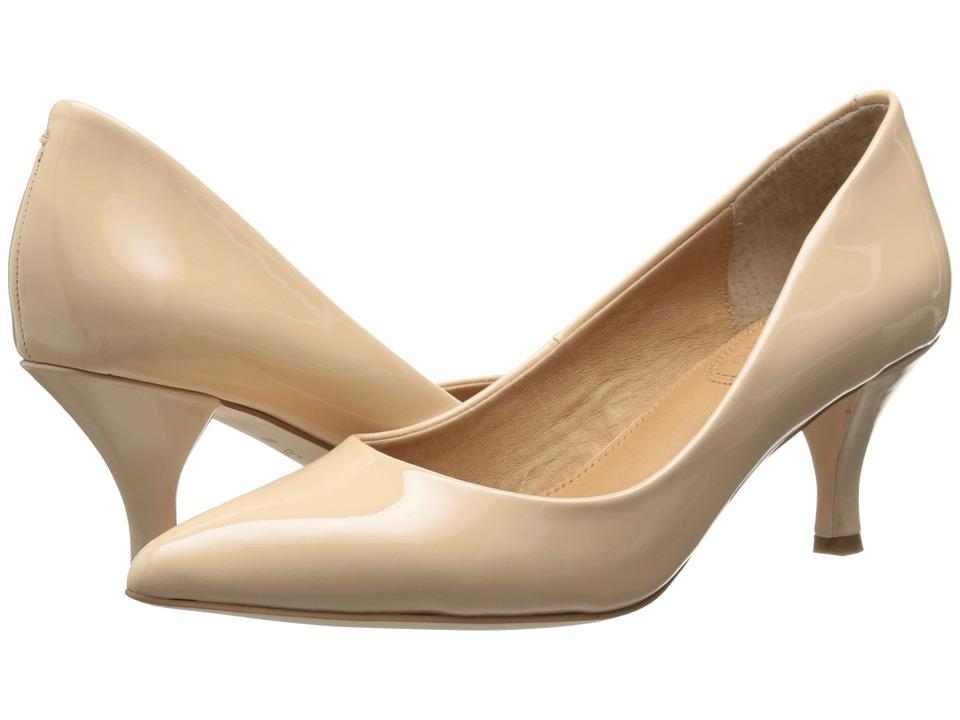 Corso Como - Penny (Nude Patent) High Heels