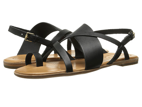 Corso Como - Carnival (Black) Women's Sandals