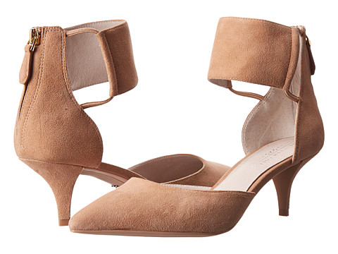 Kenneth Cole New York - Paddy (Nude) High Heels