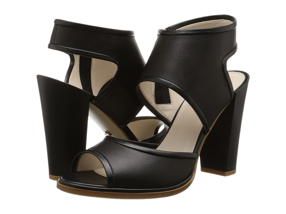 Kenneth Cole New York - Stacy (Black) High Heels