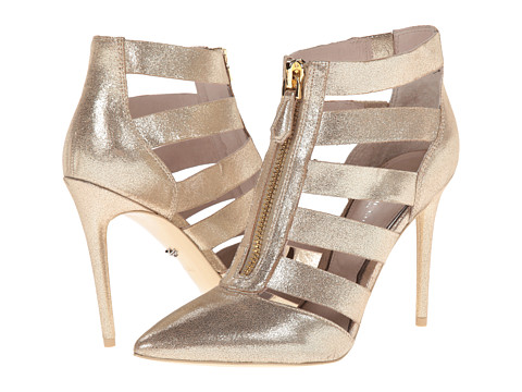 Kenneth Cole New York - Williams (Light Gold) High Heels