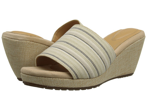 Fitzwell - Rainbow (Beige Multi) Women