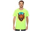 Reebok Tiger Crest T-Shirt (Yellow)