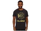 Reebok Leopard T-Shirt (Black)