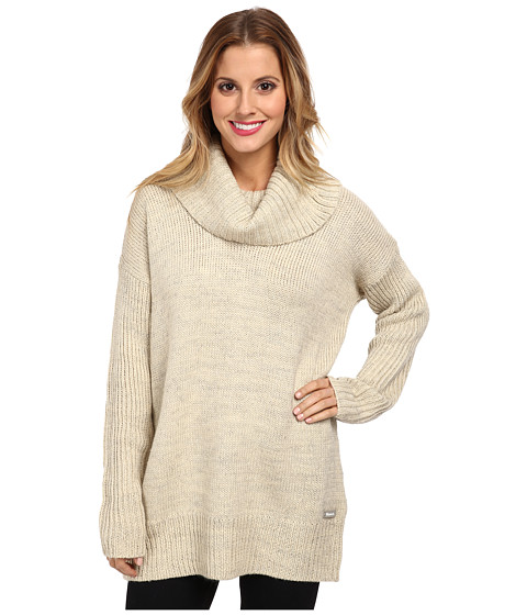 Bench - Snugglehug Jumper (Sleet Marl) Women