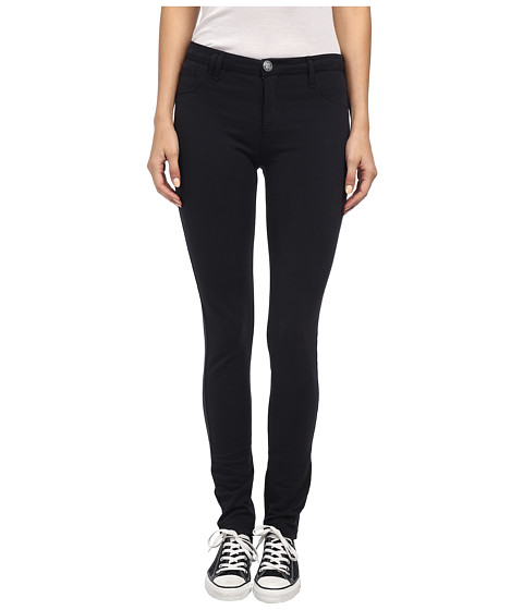 Bench - Fast B Trouser (Jet Black) Women