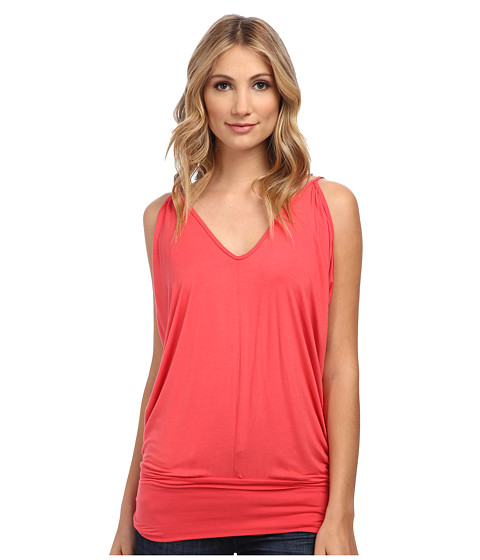 Culture Phit - Meagan Top (Coral) Women