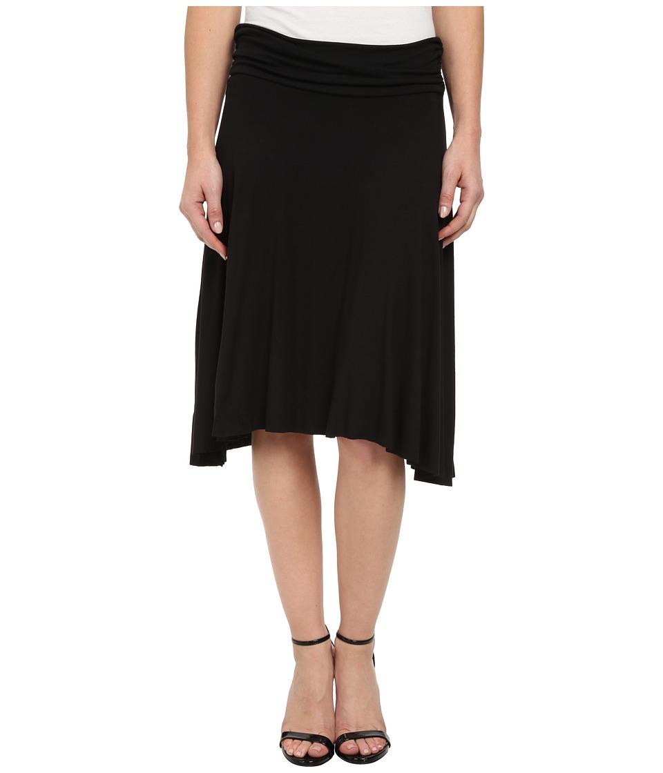 Culture Phit - Delilah Skirt (Black) Women's Skirt