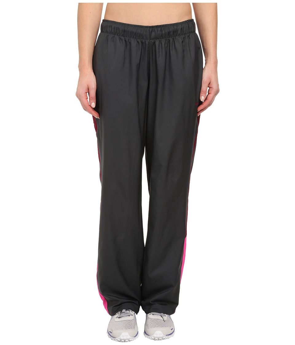 Reebok - Woven Pant (Gravel) Women's Workout