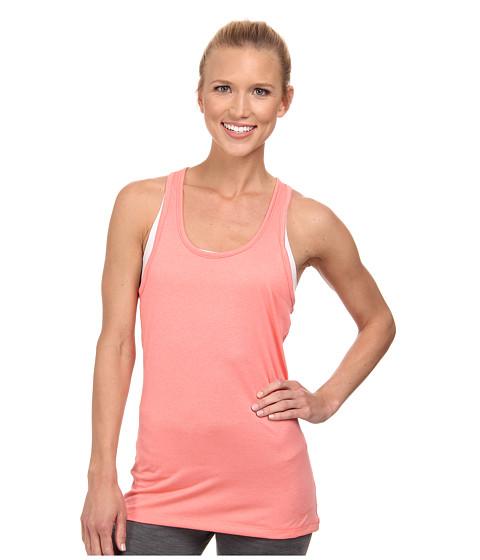 Nike - Dri-FIT Balance Tank Top (Sunblush/Sunblush) Women