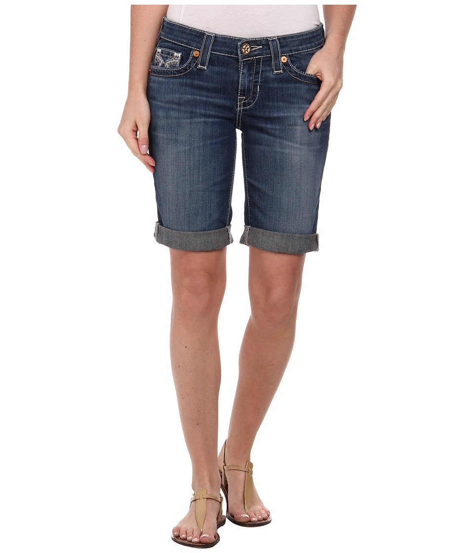 Big Star - Remy 9 Bermuda in Linnie (Linnie) Women's Shorts