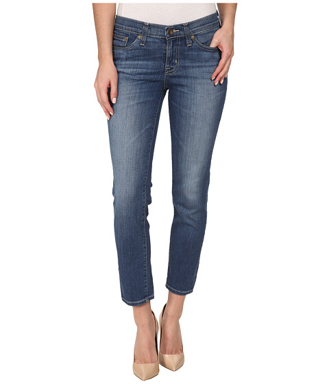 Big Star - Alex 26 Crop in Preston (Preston) Women's Jeans