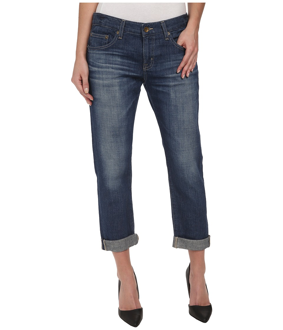 Big Star - Billie Boyfriend Jean in Vienna (Vienna) Women's Jeans