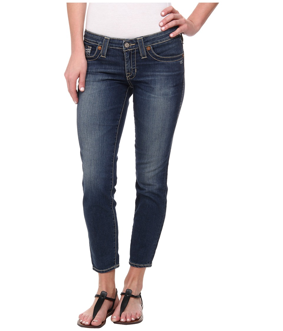 Big Star - Remy Skinny 26 Crop in Meyer (Meyer) Women's Jeans