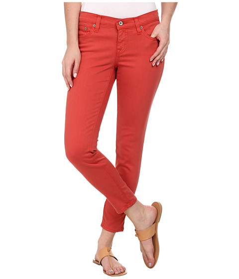 Big Star - Alex 26 Crop in Terra (Terra) Women's Jeans