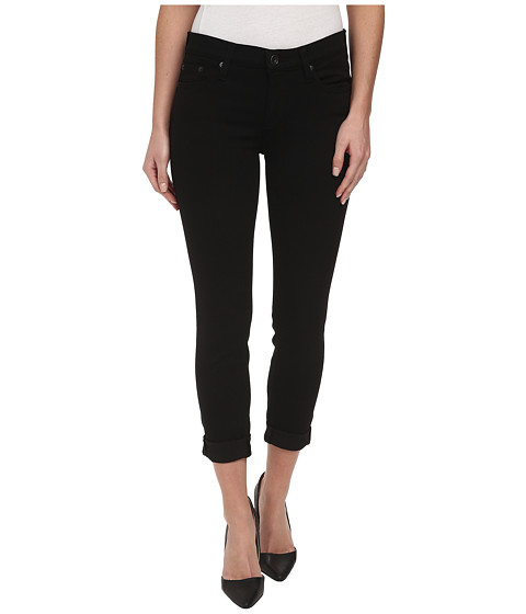 Big Star - Alex 23.5 Crop in Cabrillo (Cabrillo) Women's Jeans