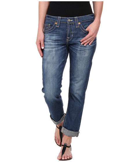 Big Star - Sydney Boyfriend in Vienna (Vienna) Women's Jeans